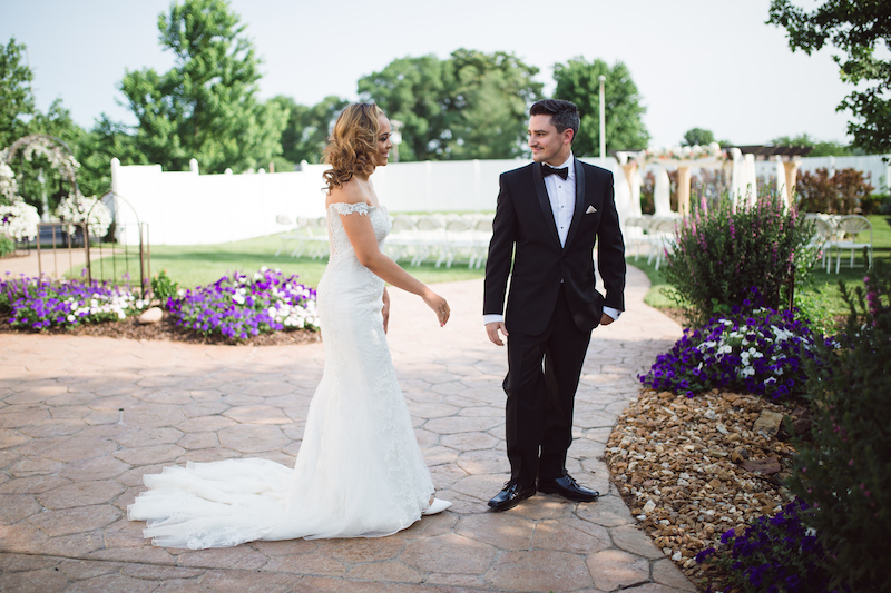 Rhapsody Wedding Gallery